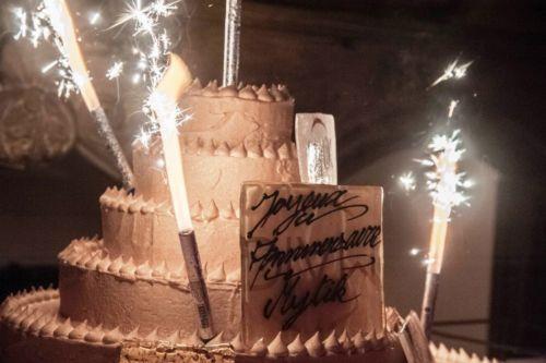 10. jährige Geburtstagsparty von Mytik Diam!