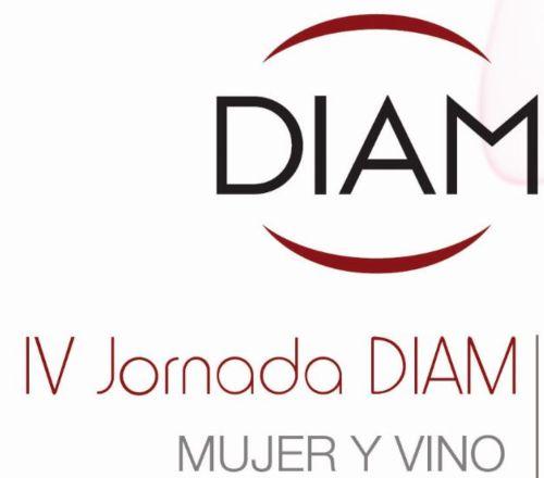 IV Jornada Diam (Spanien) : Wein und Frau