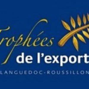 Diam Bouchage als Export Performer