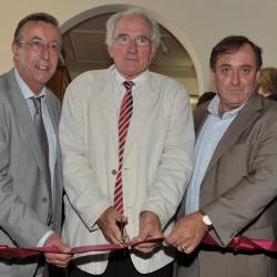 Diam Bouchage Partner des Kork-Museums (Frankreich)