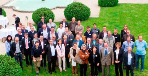 Luxus und Authentizität im Mittelpunkt des neuen Diam-Treffens in Bourgogne (Frankreich)