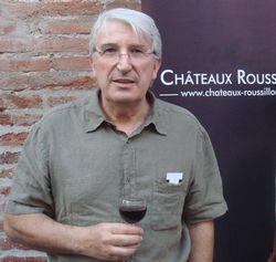 Mas Baux – Jahrgang Alexandre 2011