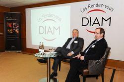 Luxus im Mittelpunkt der neuen Diam-Begegnung in Bordeaux