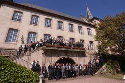 Neues Diam-Treffen im Elsass