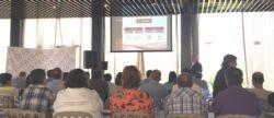 Die erste Önologen-Tagung in Galizien (Spain)