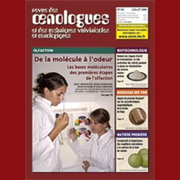 FRANCE - Revue des Œnologues -  DIAMANT® process